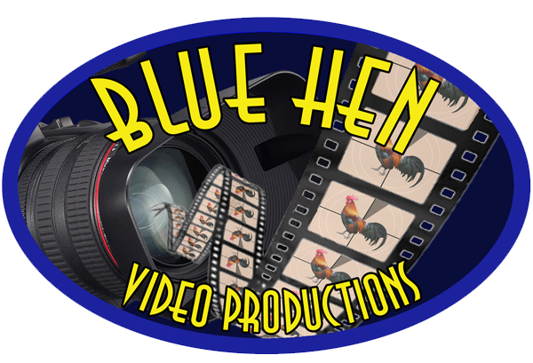 Blue Hen Video